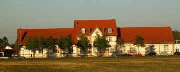 Alte Weinpresse Eduard Neuner in Trudering