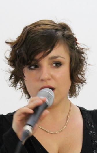 Pauline Weindorf